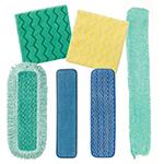 Microfiber Cleaners