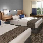 Microtel Inn & Suites Bedding Program
