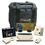 ADA Compliant Guest Room Kit with TTY (ADA-1000)