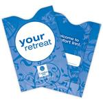 Comfort Inn Key Cards Holders