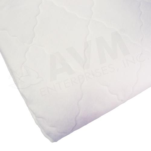 Avm Enterprises Inc Waterproof Flat Mattress Pad Twin