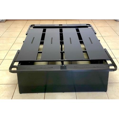 Avm Enterprises Inc Queen Metal Platform Bed Frame