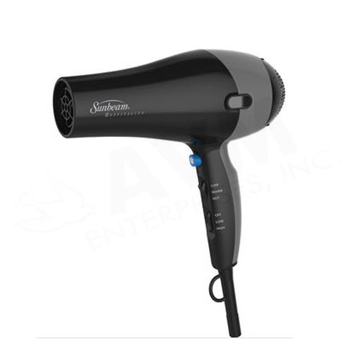 Avm Enterprises Inc Sunbeam Hand Held Full Size Hair Dryer
