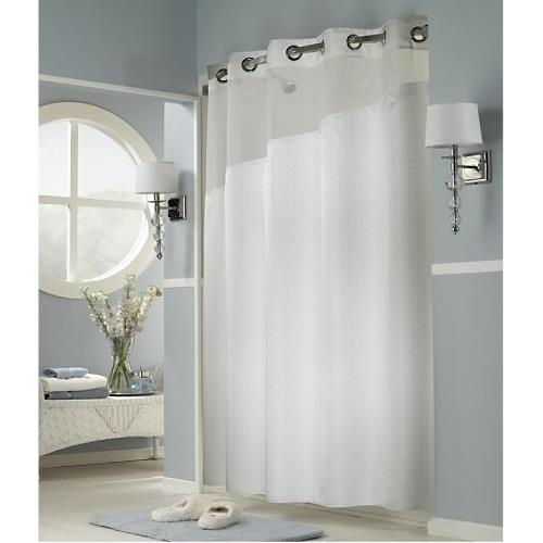 Product Description Holiday Inn And Express Shower Curtains
