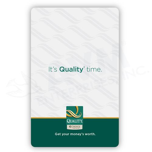 house quality card - photo #2