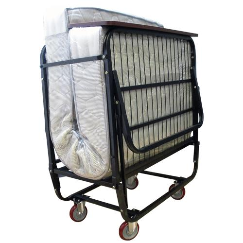 Twin Institutional Roll A Way Bed Furniture Portable