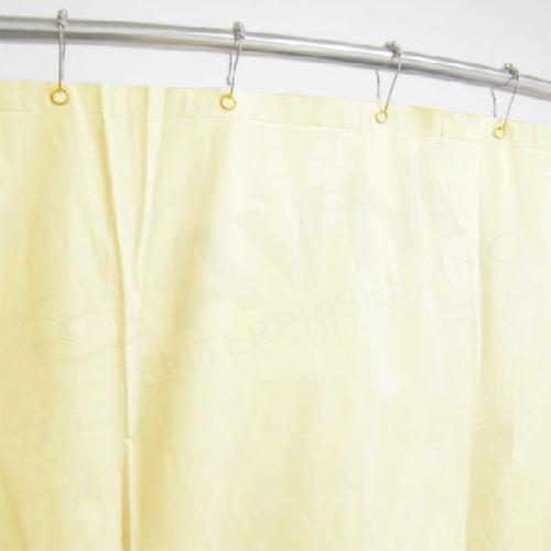 Vinyl Shower Curtains 10 Gauge Beige Shower Curtains Rods Accessories Vinyl