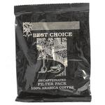 "4-Cup Decaf ""Best Choice"" Coffee"