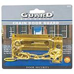 Chain Door Guard - Brass