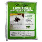 Hygea Queen Luxurious Mattress Covers (Bed Bug Proof)