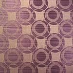 Danitex Full Bed Skirt - Purple