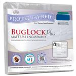 King BugLock Plus Mattress Encasement<br />