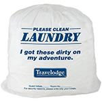 Travelodge Laundry Bags